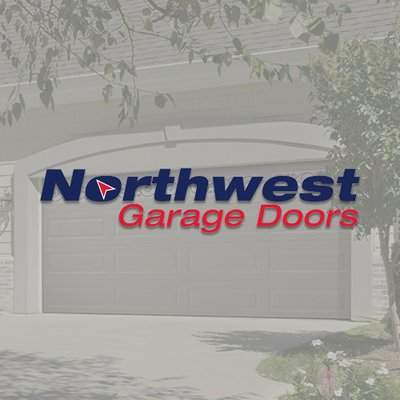 Northwest Garage Doors Llc Nwgaragedoor Twitter
