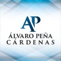 Álvaro Peña Cárdenas