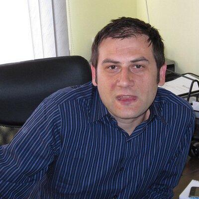 Pressian Karakostov on Muck Rack