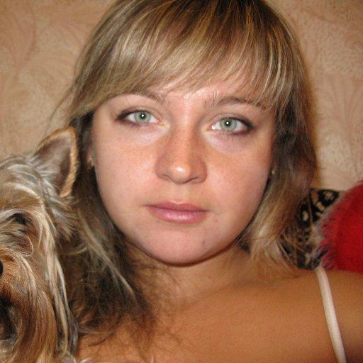 Таня Манцева