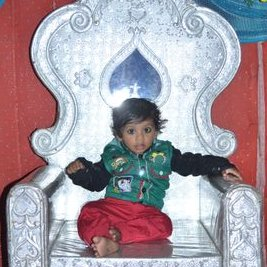 Rajeev Kumar's Twitter Profile Picture
