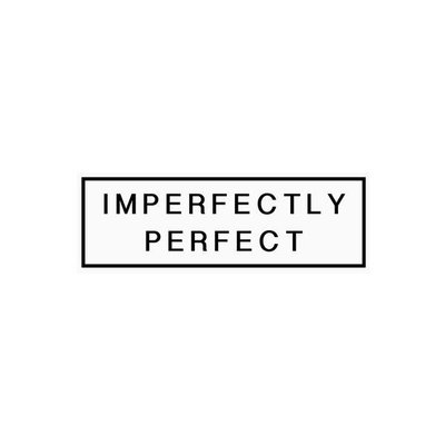 Perfectly Myself Quotes Imperfectfate60 Twitter Extraordinary Quotes Myself