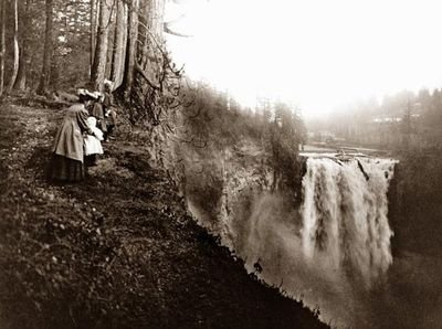 Twin Peaks: The Founding