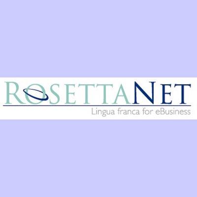 RosettaNet Global (@RosettaNet) | Twitter Rosettanet