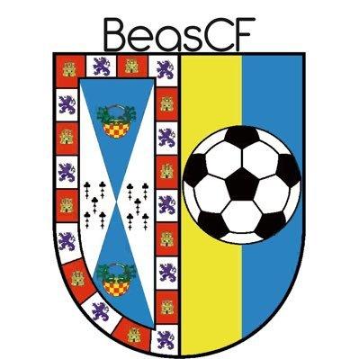 Beas Club De Futbol ( BeasCF)  bd0ef9387fb7b
