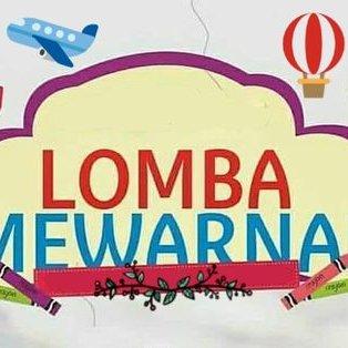 Info Lomba Mewarnai On Twitter Lomba Mewarnai Dalam Festival Jaga