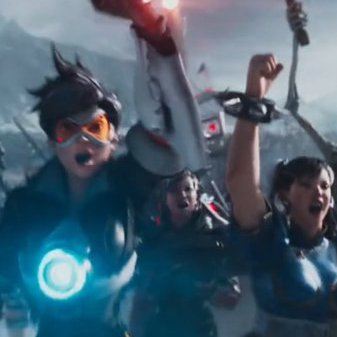 Ready Player One cameos on Twitter: