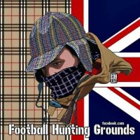 Football hunting grounds