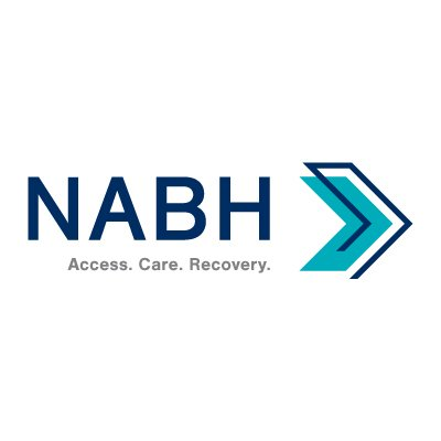 National Association for Behavioral Healthcare (@NABHbehavioral) Twitter profile photo