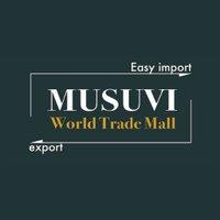 MUSUVI WORLD TRADE MALL