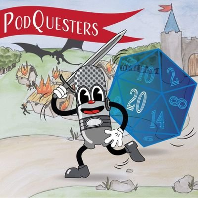 @podquesters