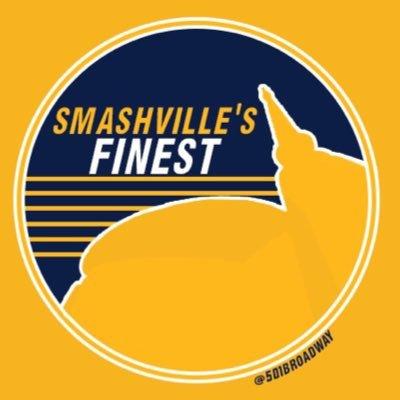 Smashville's Finest