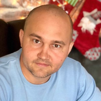 Дмитрий Родин