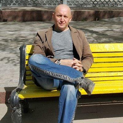Anatoly Chernyshev (@chizh76)