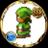 緑頭巾 (@karugbf1111)