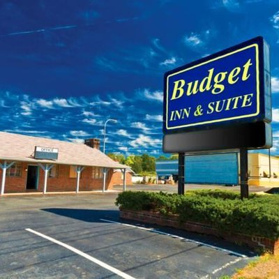 Budget Inn And Suites Mount Ephraim