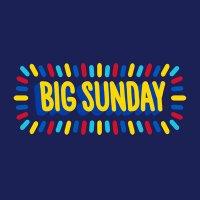 Big Sunday ( @BigSundayorg ) Twitter Profile