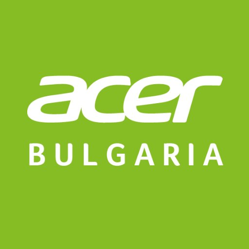 @Acer_Bulgaria