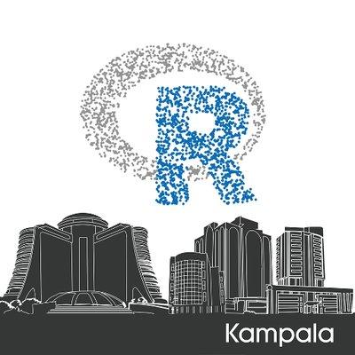 feef27f91c2 R user group Kampala on Twitter