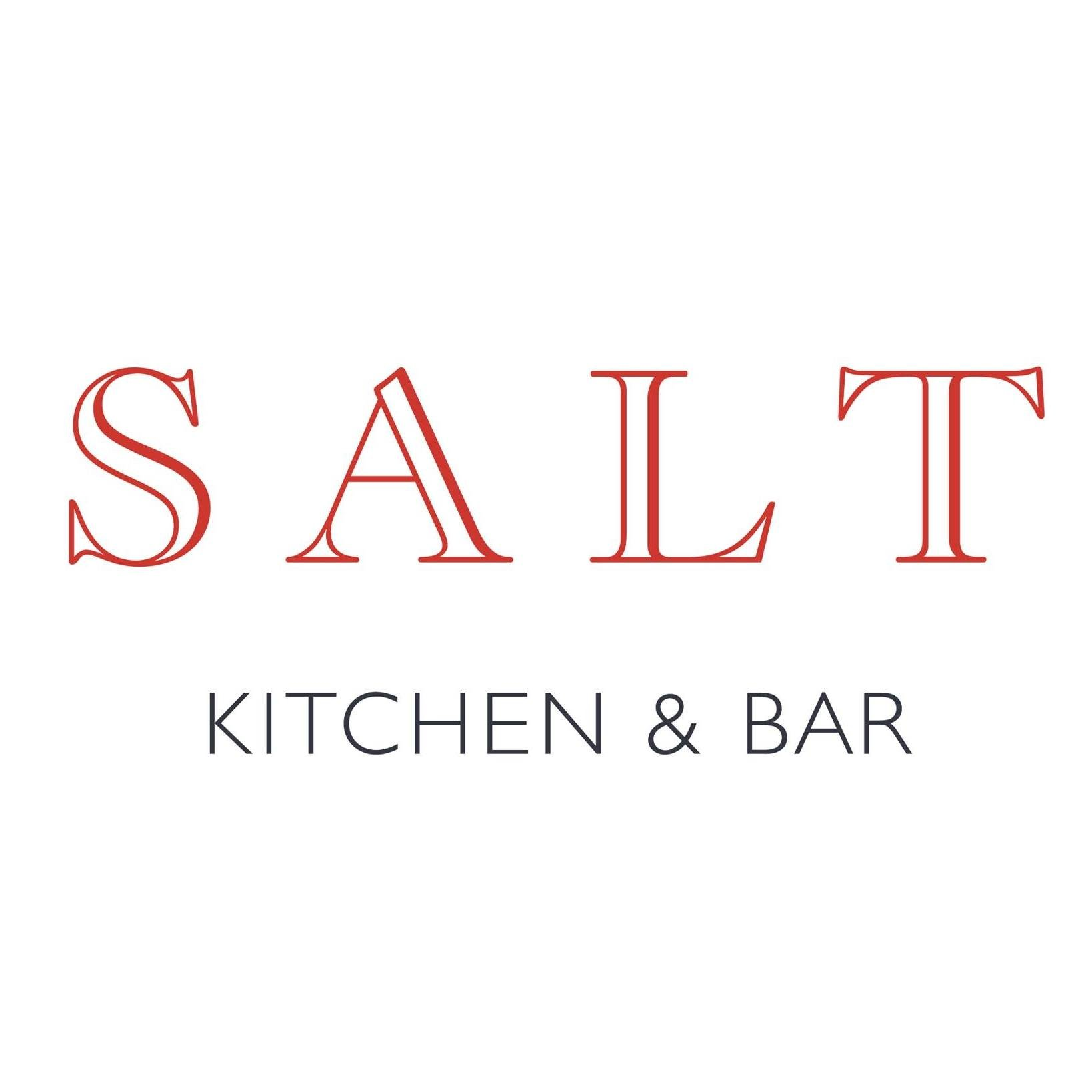 Salt - Kitchen & Bar (@SALT_KitchenBar) | Twitter