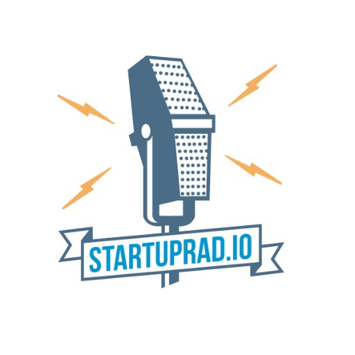 Startuprad.io startup podcast and vlog