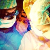Cirugia General. Hosp. Univ. Virgen Macarena