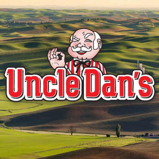 Uncle Dan's Salad Dressings, Dips, and Seasonings
