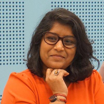 Shobhna   Decloitre Profile Image