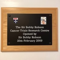 Sir Bobby Robson Cancer Trials Research Centre