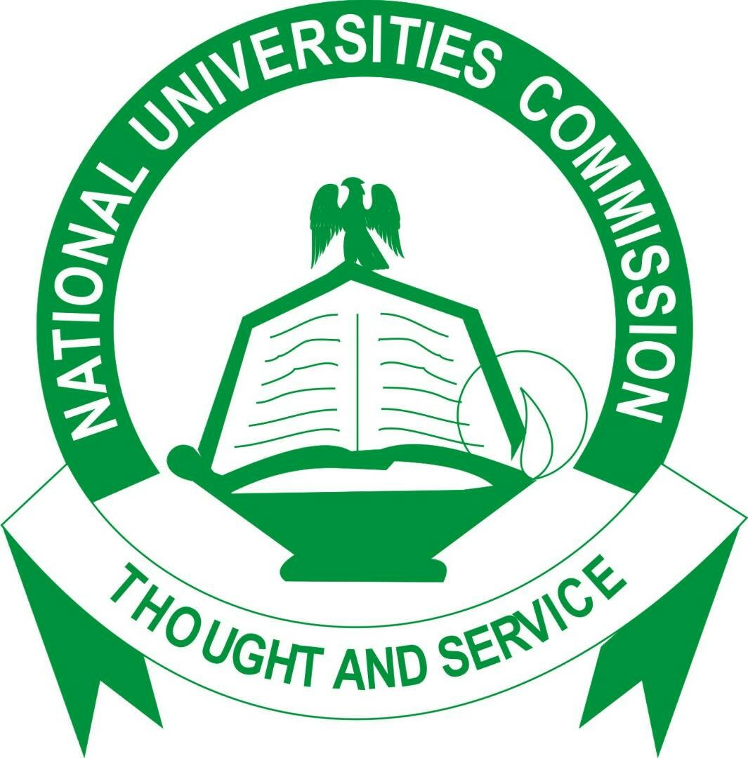 Image result for The National Universities Commission