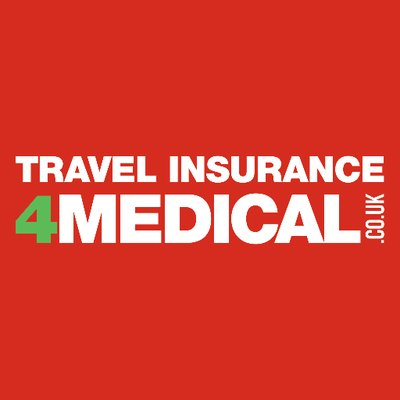 travel insurance medical on my husband has various