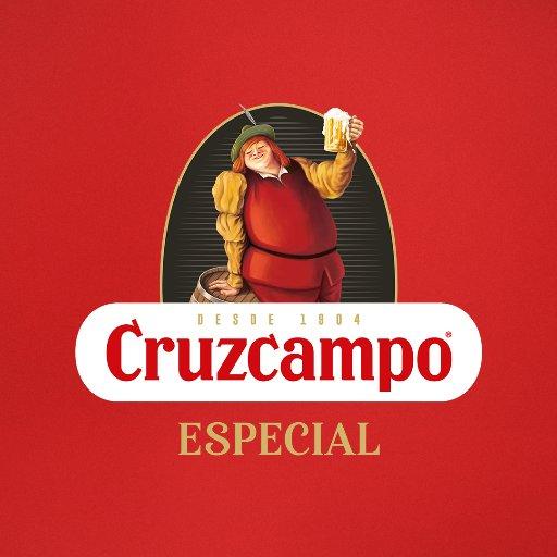 @Cruzcampo