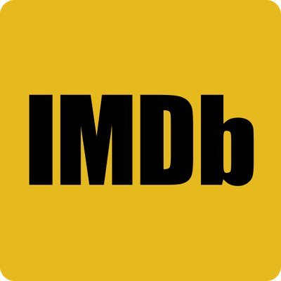 #IMDb is your source for all things movies, TV, and celebrities. Here to help you figure out #WhatToWatch 👀🎥🍿