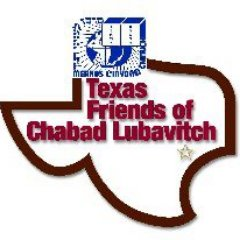 Chabad-Lubavitch Center - TX Regional Hdqtrs (@ChabadHouston