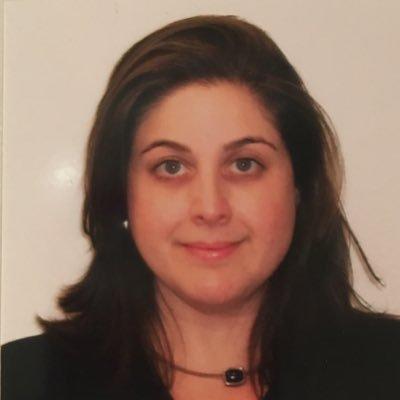 Marisa Waxman (@MarisaWaxman) Twitter profile photo