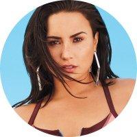 Demi Lovato News (@DemiLovatoNeews) Twitter profile photo