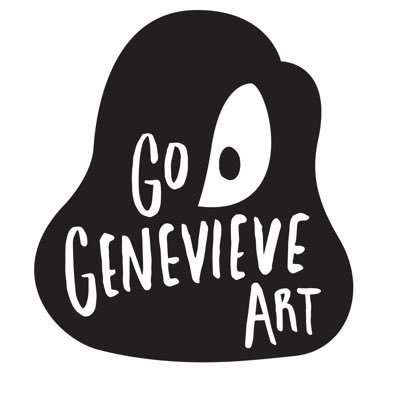 genevieve go (@gogenevieve) Twitter profile photo