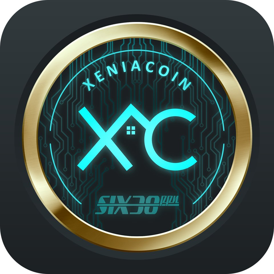Xenia Coin On Twitter Cryptocurrency Dawn Of New Money The Wake