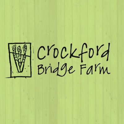 Logo de la société Crockford Bridge Farm