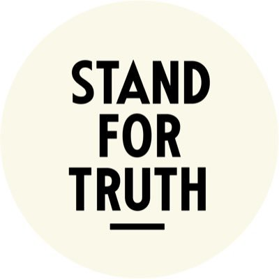 stand for truth standfortruthjp twitter
