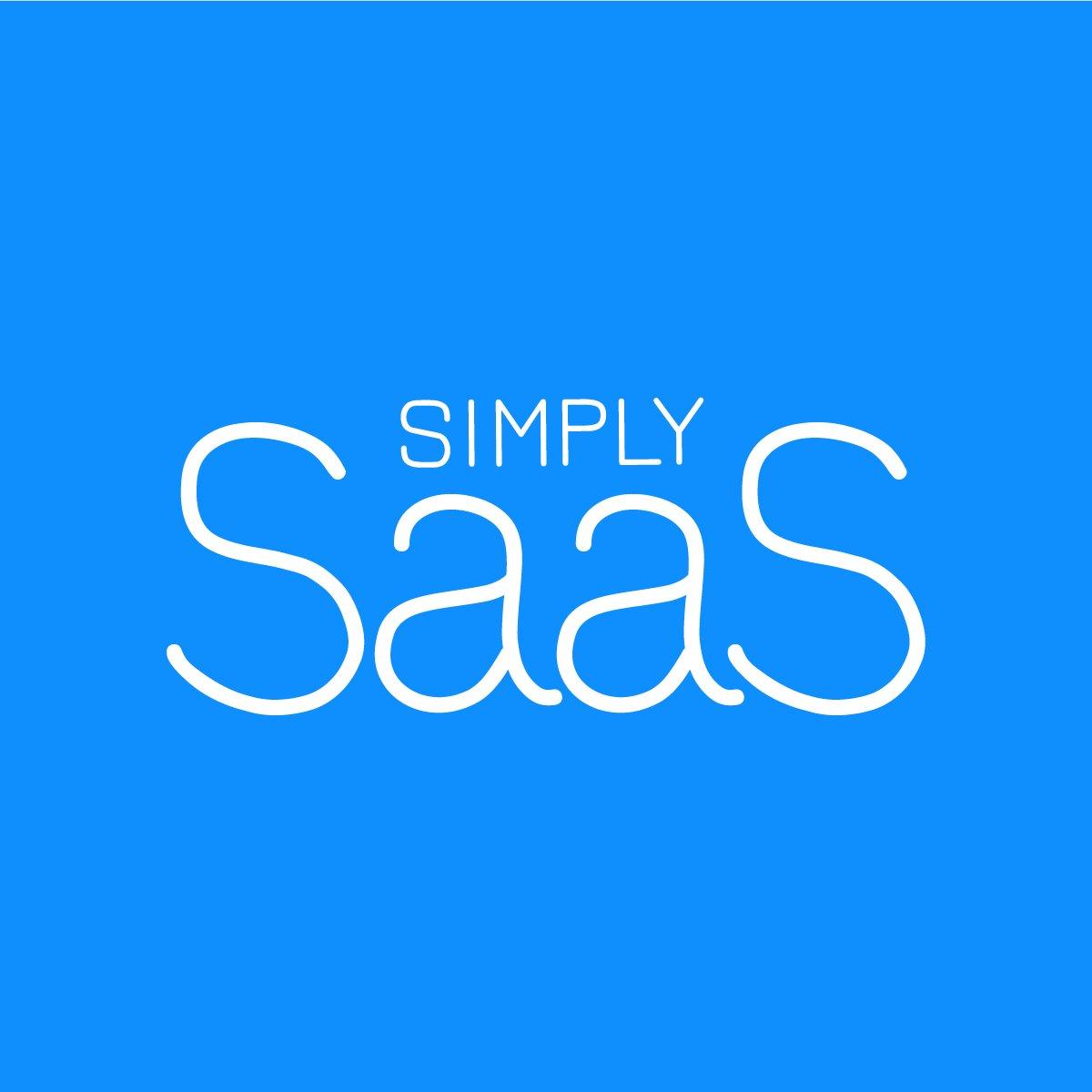Simply SaaS