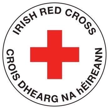 Irish Red Cross Cork