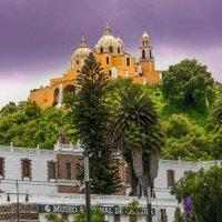 Puebla es México 🇲🇽