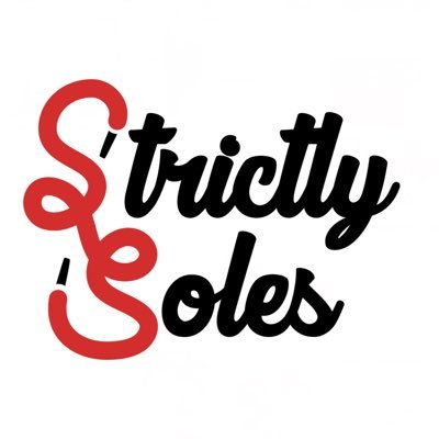 98d035068aa Strictly Soles ( StrictlySoles)