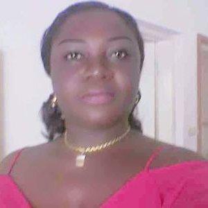 Ebony mama pic