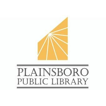 Plainsboro Library PlainsboroLib