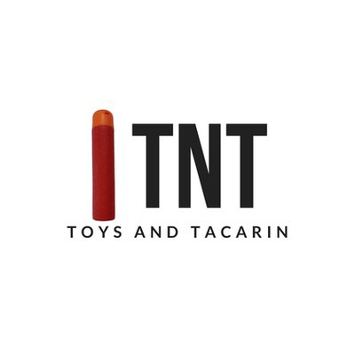 Toys And Tacarin On Twitter Demolition Ranch Jr We Can Make That A Thing Right Demolitionranch Parody Demolitionranch Demoranch Donttellmere Toysandtacarin Nerf Hasbronews Https T Co Isvktnvhib