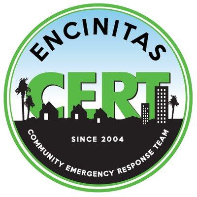 Encinitas CERT (@Enccert)   Twitter