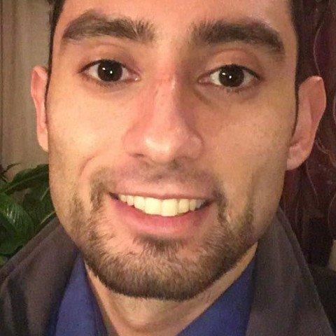 Michael Anthony Granados