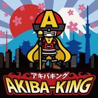 AKIBA KING